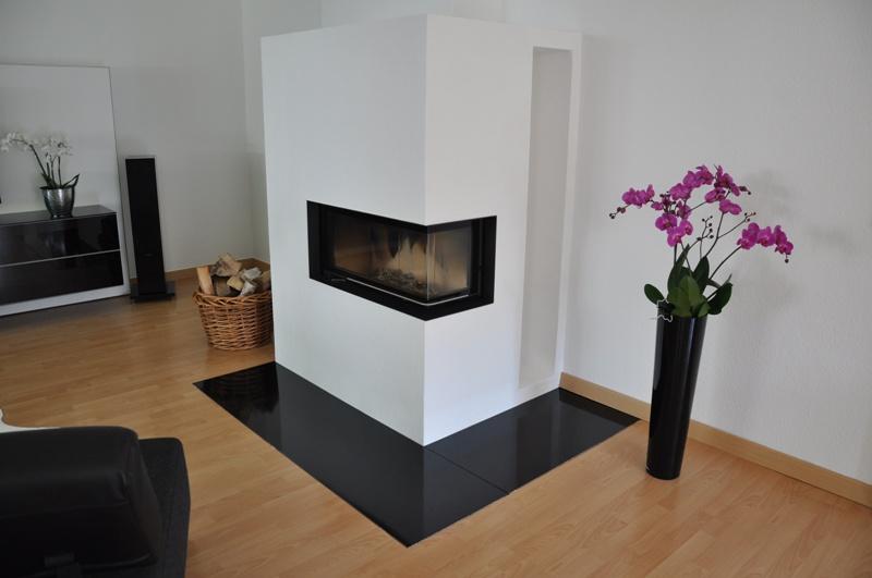 eckkamin. Black Bedroom Furniture Sets. Home Design Ideas