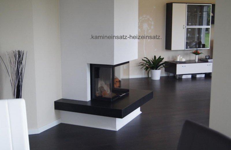 pin moderner kamin on pinterest. Black Bedroom Furniture Sets. Home Design Ideas