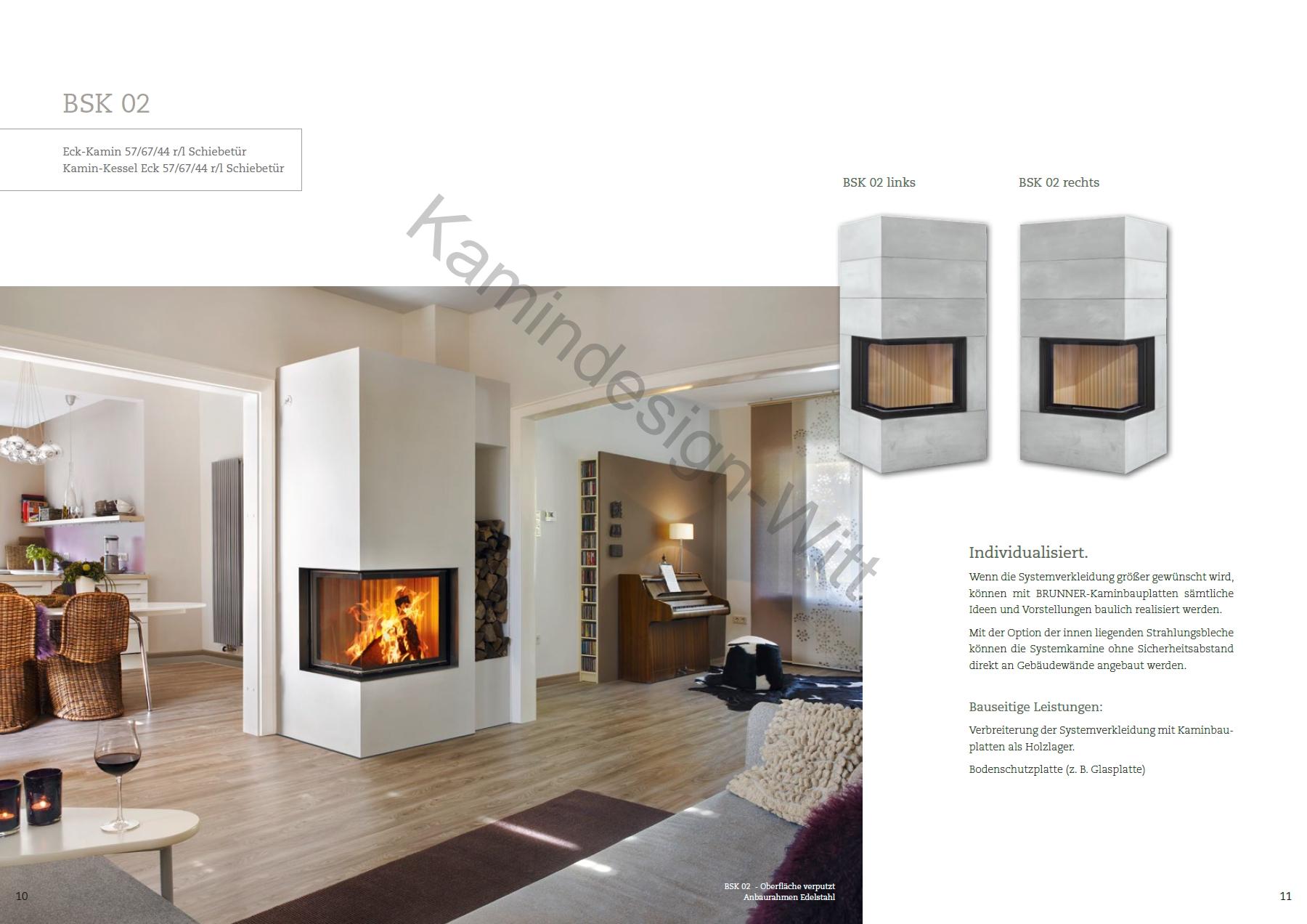 kamin in vorhandenen schornstein einbauen schornstein mit integriertem kamineinsatz kaminofen. Black Bedroom Furniture Sets. Home Design Ideas
