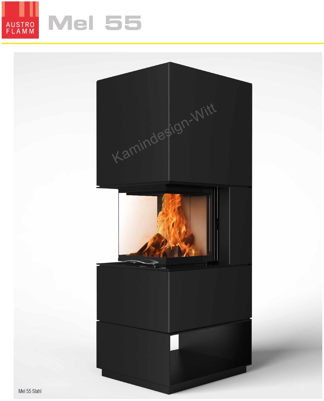 austroflamm kamin der kaminbausatz mel 55 hotline 7 21. Black Bedroom Furniture Sets. Home Design Ideas