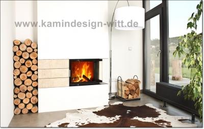 kaminbausatz eckkamin speicherkamin ekko 67 51h. Black Bedroom Furniture Sets. Home Design Ideas