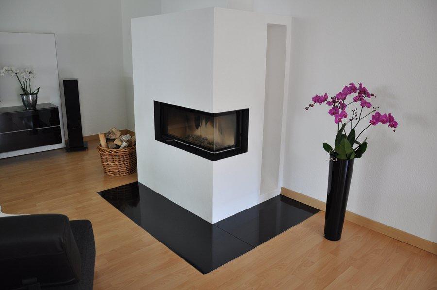 brunner eckkamin 38 86 36 architektur kamin hotline 7. Black Bedroom Furniture Sets. Home Design Ideas