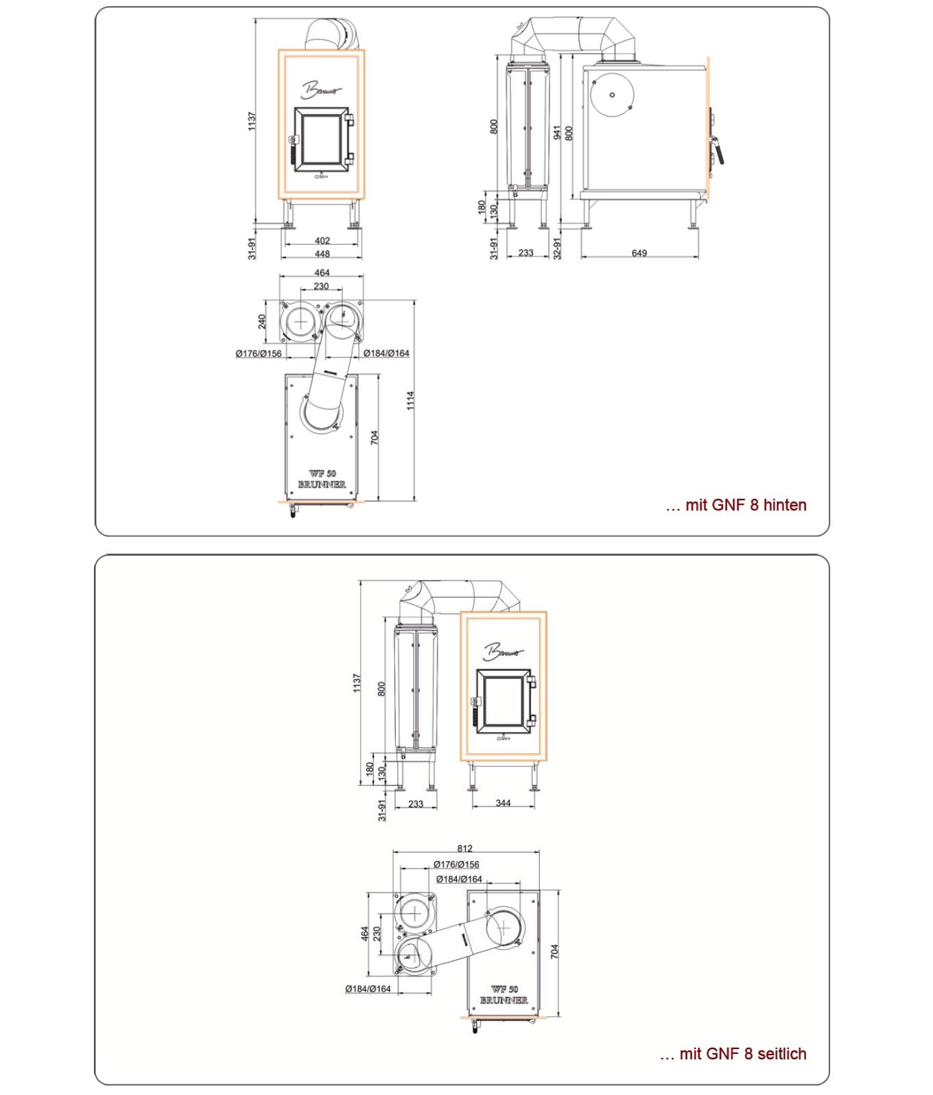 brunner wf 50 hotline 7 21 uhr 0177 530 9030. Black Bedroom Furniture Sets. Home Design Ideas